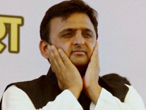 Going Gets Tough For Akhilesh As Gloves Off In Sp