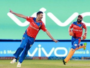 Ipl 2017 Match 35 Here Is Gl S Likely Playing Xi Against Mi
