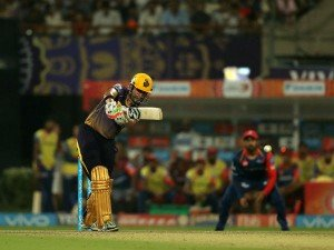 Ipl 2017 Match 32 Highlights Kolkata Knight Riders Vs Delhi Daredevils