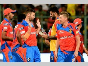 Preview Ipl 2017 Match 35 Gujarat Vs Mumbai On April 29