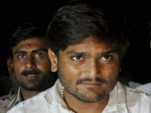 Gujarat Assembly Polls Hardik Patel S Former Aide Float Party