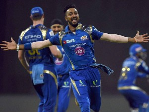Ipl 2017 Match 35 Here Is Mi S Likely Playing Xi Against Gl