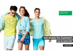 Myntra Summer Specials Upto 60 Percent On Trending Apparels Save Via Oneindia Coupons