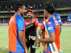 Ipl 2017 Jadeja Reveals Why Kohli Laughed At Him Viral Picture