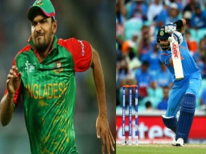 Preview Champions Trophy Warm Up Match India Vs Bangladesh May 30