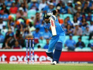 Icc Champions Trophy 5 Key Takeaways India From Warm Up Tie Against New Zealand
