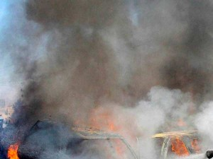 Afghanistan 40 Servicemen Killed Military Base Attack Kandahar