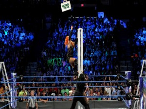 Wwe Smackdown Live Results With Video Highlights June 27