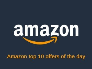 Big Tuesday Sale Amazon Top 10 Offers Of The Day Up 80 Percent Off