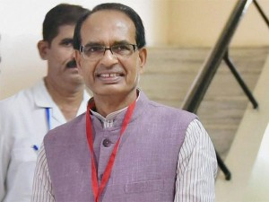 Chouhan Urges Madarsas Impart Modern Education Along With Religious Training