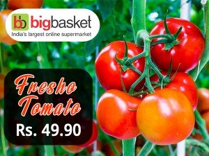Groceries Gone Expensive Switch To Bigbasket Get Up Rs Rs 250 Off Now