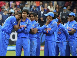 Proud India Salutes Mithali Raj Co Their Spectacular Journey Icc Women S World Cup