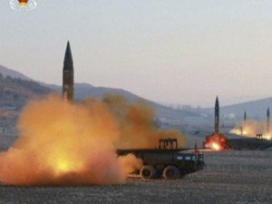 North Korea Poised To Launch Another Missile Says Official