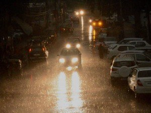 This Man From Kerala Can Predict Rain With The Help Of Rain Gauge