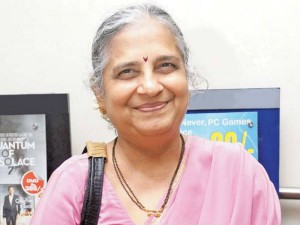 I Was Called Cattle Class Sudha Murthy Writes In Her New Book