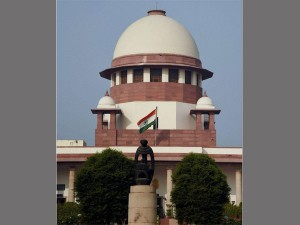 Right Privacy Not Fundamental Right Centre To Sc