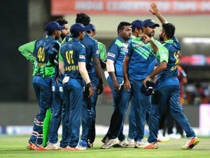 Tnpl 2017 Patriots Register 2nd Win Sundar Shines