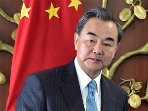 India To Blame For Doklam Standoff Says Chinas Foreign Minister