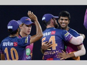 Tnpl 2017 Learnt Lot From Dhoni Smith Stokes Says Washington