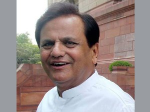 Hajj Subsidy Scrapped Hope The Amount Is Used Minority Welfare Says Ahmed Patel