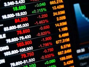 Market Slips To 2 Week Lows Sensex Negative Nifty Breaks 9950 Mark