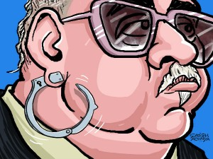 Arrest High Flying King Mallya Is Dangling The Air