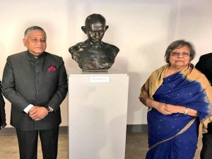 Museum Inaugurated On Land Owned By Mahatma Gandhi In Durban