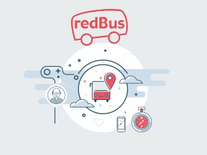 Redbus Return Home Offer Get Rs 300 Off On Bus Tickets