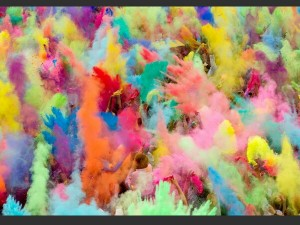 Holi 2018 How To Make Holi Colours A Healthy Way