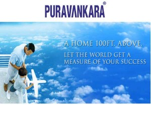 Puravankara Sky Condos A Paradise Above 100ft All Ready 3bhk Residential Apartments