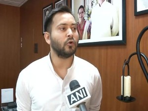 Tejashwi Yadav Takes Dig At Bjp Asks Why Didn T Govt Summon Nirav Modi Vijay Mallya
