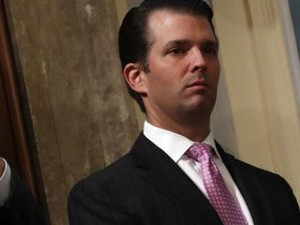 Donald Trump Jr S Wife Vanessa Files Divorce
