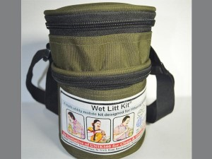 Wet Litt Kit Carry Your Litter Bag Along Save The Environment
