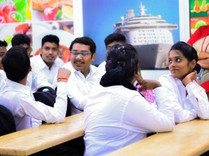 Chennais Amirta Reviews Why Choose A Career In Hospitality And Tourism Industry