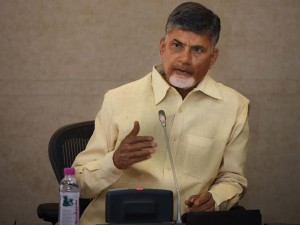 Monsoon Session Chandrababu Naidu Requests All Mps To Support Tdps No Trust Vote
