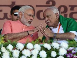 Debate Can Modi Wave Help Bjp Reclaim Karnataka