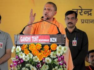 Debate Is Bjp Taking A Huge Risk By Relying On Yogi Adityanaths Brand Of Hindutva