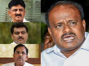 Karnataka Here Are The Three Names Doing The Rounds For Deputy Cm