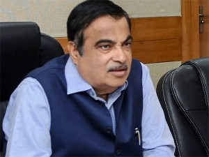 Ram Temple Should Be Built By Mutual Consent Gadkari
