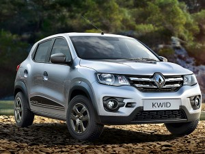 Bring Home The Renault Kwid Your Big Small Car