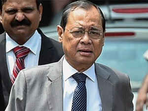 Go Back To Your Office It Is A Different War Room Here Cji Tells Air Marshal In Rafale Hearing
