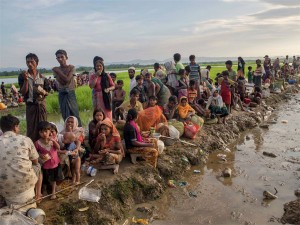 Rohingya Crisis Us To Give Over 185 Mn In Additional Aid