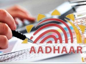 Aadhaar Verdict Supreme Court Uidai Welcomes Judgement Terms It Historical Landmark