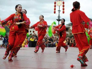China Holds First Harvest Festival To Promote Farmers Cause Time For India To Take Note