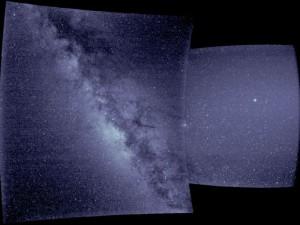 Nasa S Parker Solar Probe Captures Stunning Image The Milky Way