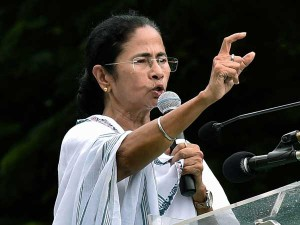 Mamata Gives Her Party Trinamool Credit For Supreme Courts Aadhaar Verdict
