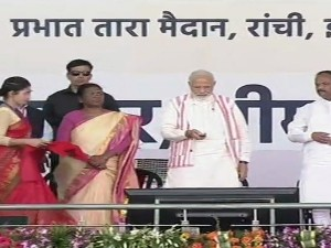 Modi Launches Ayushman Bharat Scheme In Ranchi Heres All You Need To Know