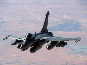 Dassault Aviation Clarifies Says Indian Govt Had No Hand In Choosing Partners