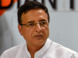 Congress Hits Out At Modi Govt Over Us Decision To End Iran Oil Waiver