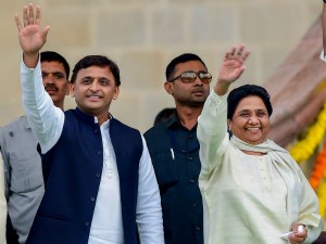What Will Be The Fate Of Sp Bsp Alliance Considering Reservation In Promotion Issue